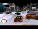 GTA III - Frosted Winter - Місія 67 Pain In The Cop Ass HD