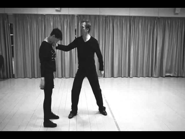 Синдром Петрушки. Черно-белый танец: Чулпан Хаматова и Евгений Миронов