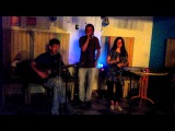 КитченКач - I Believe In You (5nizza cover) (live @ 108cafeshop 5.06.2015)