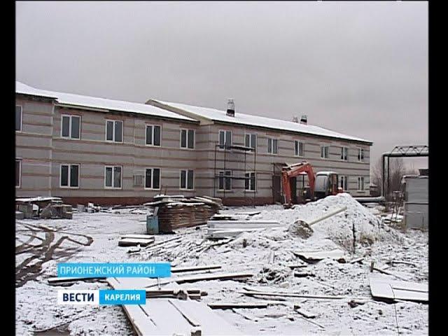 Шмаеник о домах в Рыбреке