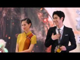 Kiko Mizuhara and Haruma Miura arrives in Hongkong for the Attack On Titan Part II: End of the World - World Premiere