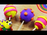 Fun with Play Doh   Play Doh Rose, Play Doh Happy Face Cake & Popular Play Doh Creations!