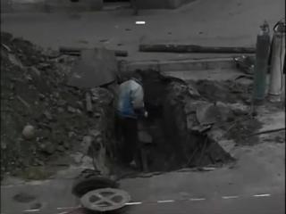 Тише! |2003| Режиссер: Виктор Косаковский | документальный