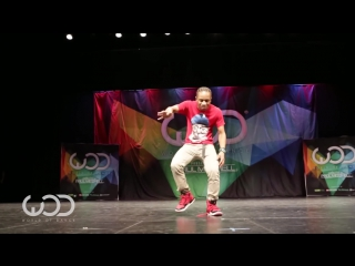 fikshun world dance