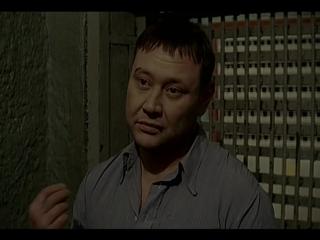 Антип Петрович(Ю.Степанов) здравия желает Штрафбат 2004 фрагмент