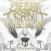 CHELSEA GRIN & VEIL OF MAYA || 01.03.15 || Мск