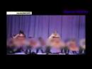 Шокирующее видео 2015!Секс и разврат в России - это детский театр