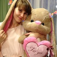 Марина Владимирова