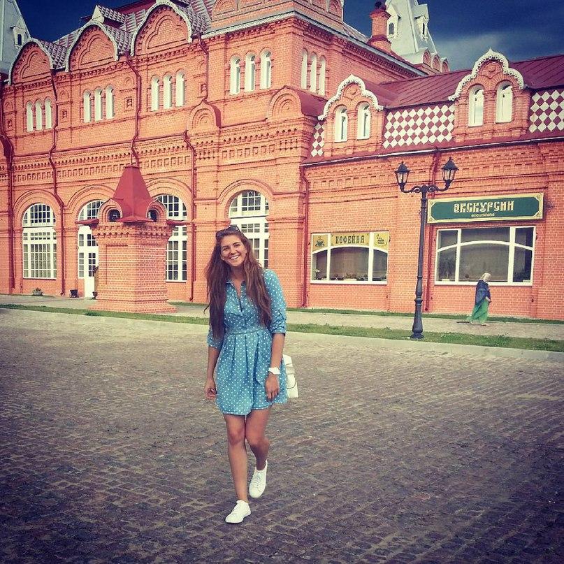 Lenok Коломийцева | Москва