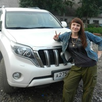 Аня Меркурьева