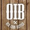 Old Iron Bicycle (OIB)