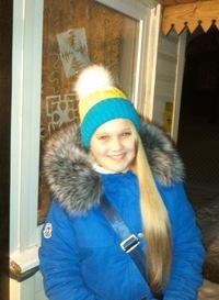 Ангелина Холод