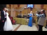 сюрприз сестричці на весілля!!))))))))
