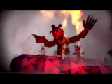 SFM FNAF  FIVE NIGHTS AT FREDDY S 4 SONG (Break My Mind) Music Video by DAGames - YouTube(1)