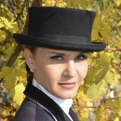 Вероника Юсковец