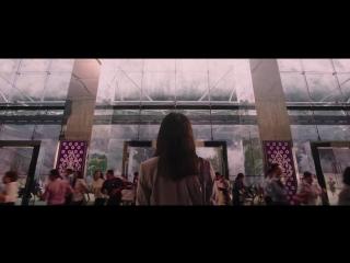 Пятая волна (русский язык, трейлер) 2016