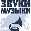 """Музыкальный Интернет-магазин """"Звуки музыки"""""""