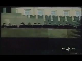 Выступления Берии, Маленкова и Молотова на похоронах Сталина (1)