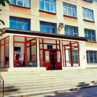 Севастопольский колледж дизайн