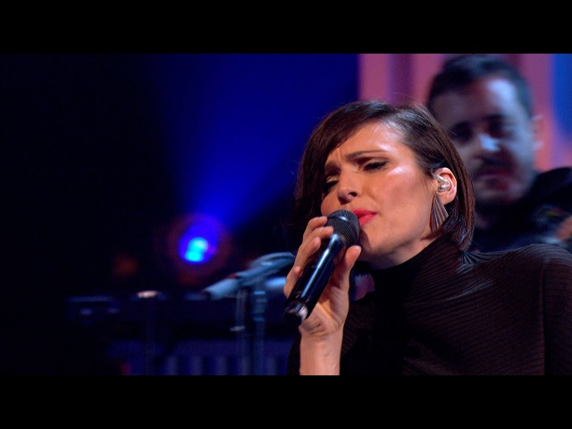 Caravan Palace Lone Digger Later… with Jools Holland BBC Two