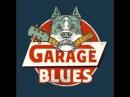 Blues Saraceno Pumpin' Irony
