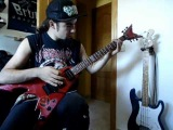 Crisix - Mummified By Society -Guitar Cover