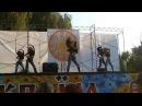 Чернигов Lady's dance (современные танцы), Студия Midnight STARS при Школе Танцев Эвет