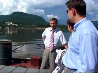 загрузил Г.Кульчицкий река