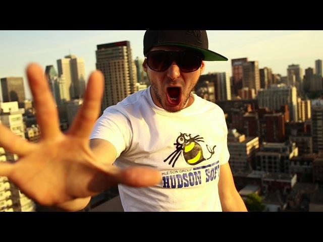 SMASH HIT COMBO - Toujours Plus (OFFICIAL VIDEO)