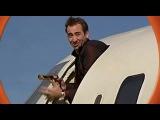 Nostalgia Critic-Nicolas Cage Looney Tunes ending (COUB TV)