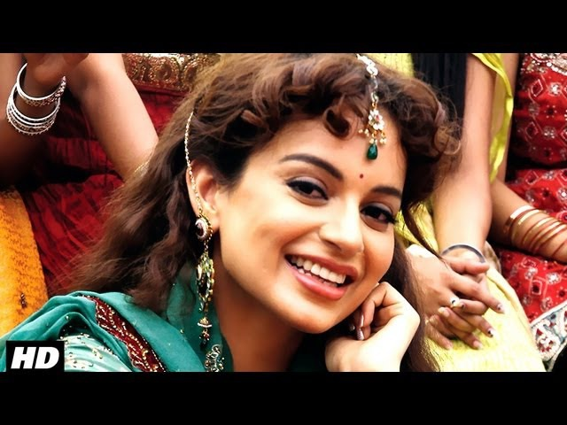 Sadi Gali Full Song Tanu Weds Manu | Ft. Kangna Ranaut, R Madhavan