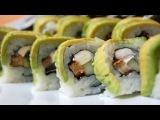 3 - Готовим суши дома