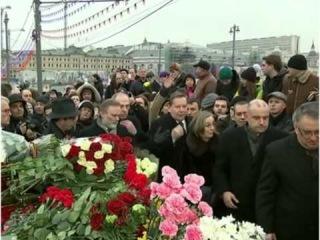 Кого убьют после Немцова? Познера? Собчак? Макаревич! (Новости)