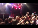 Stick To Your Guns - Di amOndBuilt Upon The Sand, live in @VoltaClub, Moscow, Russia 28.05.2015