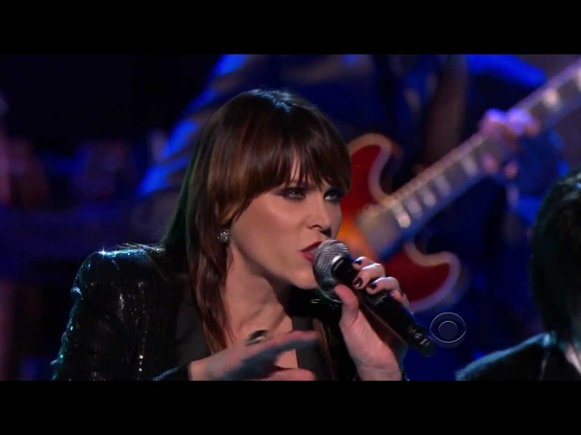 JEFF BECK and BETH HART (in HD) -