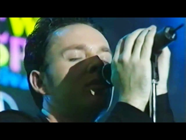 Savage Garden - To The Moon And Back (Live at New Pop Festival 1997)