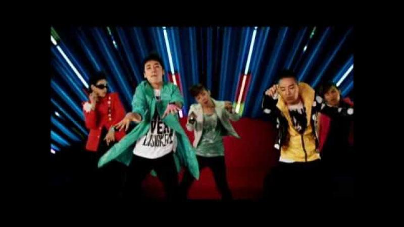 BIGBANG - GARAGARA GO!!(ガラガラ GO!!) M/V