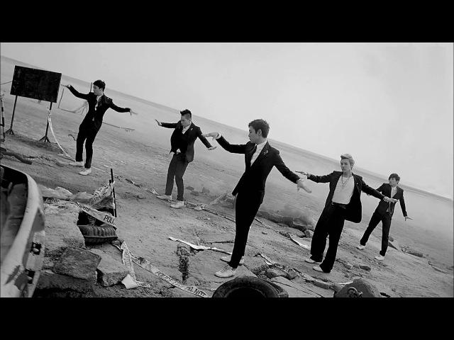 BIGBANG LOVE SONG M V