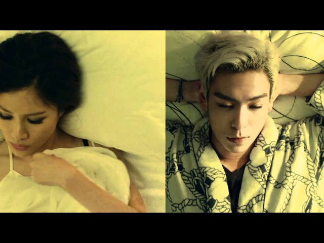 GDTOP - BABY GOOD NIGHT M/V