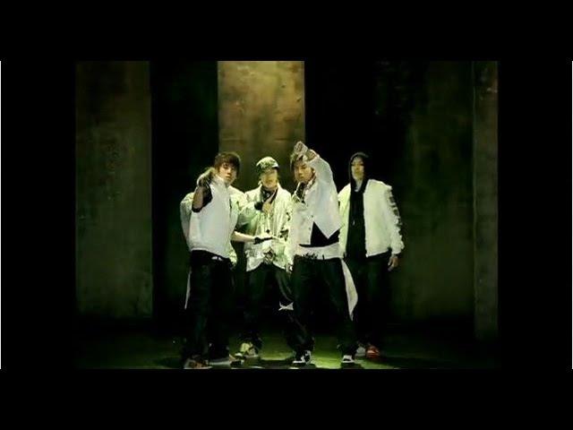 BIGBANG GOODBYE BABY M V