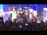 Nightwish &amp Floor Jansen - Best Moments from All Concerts - Tribute Video - Part 2