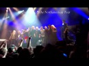 Nightwish Floor Jansen - Best Moments from All Concerts - Tribute Video