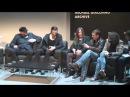 Masterclass: Archive NYSU films Distorted Angels (piano version), (Paris, La Gaité Lyrique, 01/11/2014)