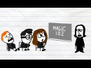 Harry Potter and the Sorcerer's Stone | Pencilmation Cartoon 43