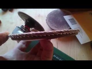 Шлифовка сруба, инструмент для шлифовки, советы