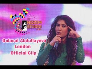 Gulasal Abdullayeva - London (Official Clip)