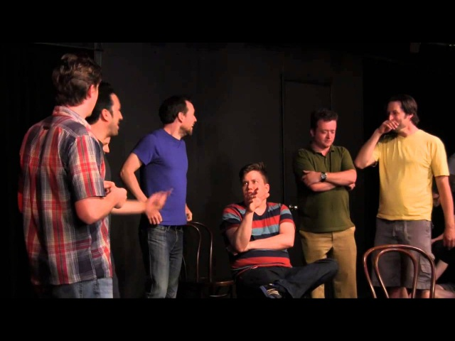 Death By Roo Roo - UCB NY Weekend Team Harold Night - June 24, 2014