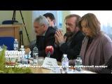 09.10.15 Крым будет возвращен военным путем – украинский эксперт