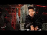 Fantastic Baby MV Making