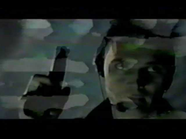 FRONT LINE ASSEMBLY 'Mindphaser 12 mix' official music video [HQ Audio]